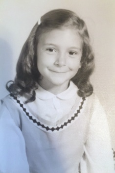 Josie Karen - School Photo