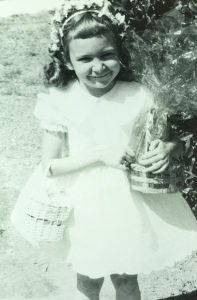 1961 Easter - Everything Always Looked Perfect On The Outside